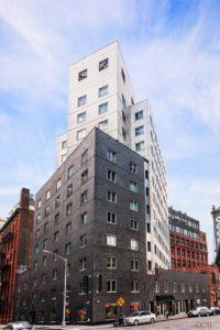 Scarano Architect - 133 Water Street, Brooklyn, NY. 11201